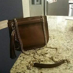 Michael kors crossbody bag New!